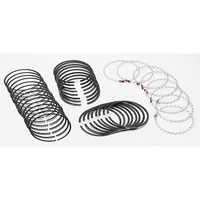"JE PISTONS PREMIUM RACE PISTON RINGS JJ500F8-4040-5, 4.040""BORE 1/16"",1/16"",3/16"