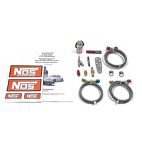 Dry to Wet Nitrous Conversion Kit (NOS Jets included) (NOS0031)