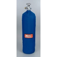 4AN Y-Fitting NOS 17830 Blue Anodized