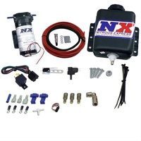 Nitrous Express NX15020 Gas EFI Stage 1 Boost or WOT Activated Water Methanol