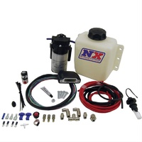 Nitrous Express NX15033 Diesel MPG Max Water/Methanol Injection System