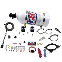 5.0 COYOTE HIGH OUTPUT PLATE SYSTEM (50-250HP) W/ 10LB BOTTLE