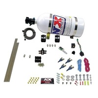 4CYL GASOLINE EFI (50-75-100-150-200HP) WITH COMPOSITE BOTTLE