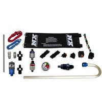 GEN X 2 ACCESSORY PACKAGE FOR INTEGRATED SOLENOIDS EFI