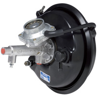 PBR VH40 REMOTE BRAKE BOOSTER HIGH POWER SUIT DISC/DRUM BRAKE SYSTEMS PBRVH40