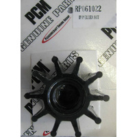 Pleasurecraft Marine PCMRP061022 EXCALIBUR 330 EX343 ZR6 ZR409 Impeller Service Kit