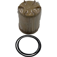 Pleasurecraft Marine PCMRP080026 Fuel Control Cell Fuel Filter & O'Ring Kit