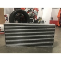 Proflow PFEICORE-1 Intercooler Core Only 600 x 300 x 76mm