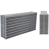 Proflow PFEICORE-3 Intercooler Core Only 600 x 300 x 125mm