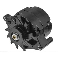 PROFLOW PFEPM37101BK ALTERNATOR 100A INT REGULATOR FORD STYLE ONE WIRE BLACK