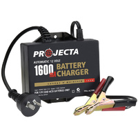 Automatic 12 Volt 1600mA Battery Charge N' Maintain (PJAC250B)