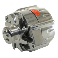 Powermaster PM27296 Chev GM Signature Series 100A Alternator 12SI Style