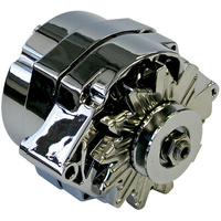 PROFORM 63 AMP ALTERNATOR GM 10SI CASE INTERNAL REGULATOR PR66445N