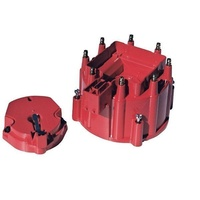 PROFORM CAP AND ROTOR KIT PR66947RC RED CAP MALE HEI SUIT GM V8