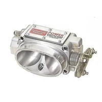 POWER THROTTLE BODIES PROFESSIONAL PRODUCTS 69725