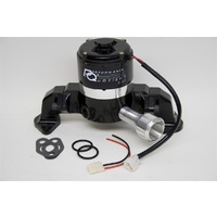 CLEARANCE - PRW PRW-4446007 Ford BB 400-460 CID Alloy Electric Water Pump 35+ Gallons P/Min