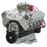 BluePrint Engines Chev Bb 540CID Crate Engine Dressed 670HP/660Ft-Lbs Pse5401Ctc