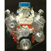 BluePrint Engines PSE632CTC Chev BB 632 Turn Key Crate Engine 815HP 800FT/LB