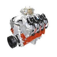 BluePrint PSELS4270CTC GM 7.0L 427 LS Series Crate Engine 625HP 550FT/LB