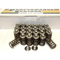 Valve Spring & Titanium Retainer Kit (Suit for Toyota 2JZ) (PST259025K)