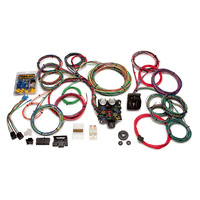 21 Circuit Universal Muscal Harness (GM Keyed Column) (PW20103)