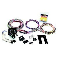 painless wiring 12 circuit wiring harness kit chev