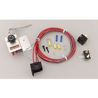 PAINLESS WIRING ADJUSTABLE THERMOSTAT KIT WITH RELAY 35-120°C PW30104