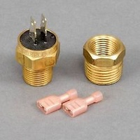 PAINLESS WIRING REPLACEMENT THERMOSTAT PW30111 FOR 30103 FAN-THOM II KIT