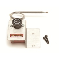 PAINLESS WIRING ADJUSTABLE THERMOSTAT PW30112 KIT WITHOUT RELAY 35-120°C