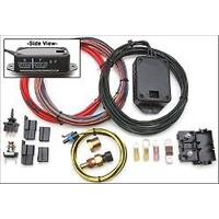 PAINLESS WIRING F5 DUAL ELECTRIC FAN CONTROLLER KIT PW30140