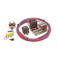PAINLESS WIRING PW30201 HOT SHOT PLUS WITH ENGINE BUMP SWITCH RELAY KIT