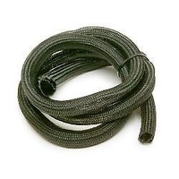 "PAINLESS WIRING POWER BRAID HIGH TEMP WRAP 1/8""X20FT 425° RATING PW70910"