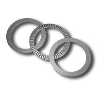 PRO WERKS COIL OVER BEARING KIT INC 1 X BEARING & 2 X THRUST WASHERS PWC72-060