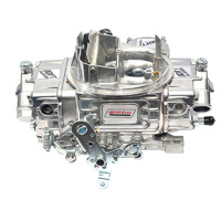 600 CFM Slayer Series Carburettor (Vacuum Secondaries, Electric Choke, 4150 Series) (Q-SL-600-VS)