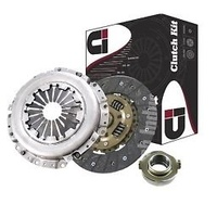 CLUTCH INDUSTRIES STANDARD CLUTCH KIT CHEV/HOLDEN 5.7L LS1 V8 6SP R2002N-SA