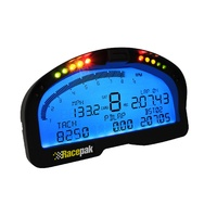Racepak IQ3 Display Dash R250-DS-IQ3 up to 28 inputs, Dash Display Only