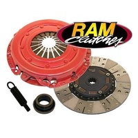 "RAM POWERGRIP H/D 10.5"" CLUTCH KIT SUIT FORD 5.0L V8 26 SPLINE RAM98794HDT"