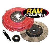 "RAM POWEGRIP 11"" CLUTCH KIT SUIT FORD MODULAR 4.6L V8 10 SPLINE 8 BOLT RAM98951"