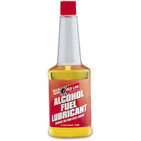 Red Line RED41102 Four-Cycle Alcohol Fuel Lubricant Additive 12oz (355ml) Bottle