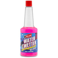 Red Line RED80204 Water Wetter Coolant Additive 12oz Bottle (355ml)