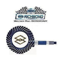 "RICHMOND PRO DIFF GEAR SET FORD 9"" 4.71:1 RI79-0070-1"