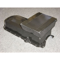 CHEV V8 350 OIL PAN FOR TORANA LH LX UC RP2202RH-1PC