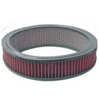 "Racing Power Company RPCR2121 Round Washable  14"" x 2"" Air Cleaner Element"