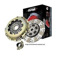 PERFORMANCE CLUTCH KIT FORD AUII XR6 4.0L RPM1220N