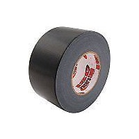 "ISC Racers Tape RT4004 Extreme Duty 2"" x 90' Foot - Black"
