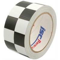 "ISC Racers Tape RT5001 Checkerboard Racing Tape 2"" x 45' Foot"
