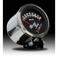 Classic Instruments (RT80SLF) Rocket Tach 8000 RPM