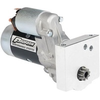 High-Torque Starter; Gear Reduction Type; 2.4KW; Fits Pontiac And Oldsmobile V8