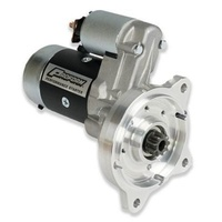 High-Torque Starter; Gear Reduction Type; 2.0KW; Ford 221-351 Engine; Auto Trans