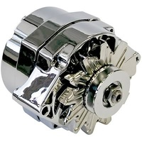 Alternator Internal Regulator 80 Amp Chrome Buick Chevrolet GMC Oldsmobile Pontiac Each